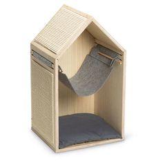 Cat Playground, Wood Dog, Cat Room, Pet Furniture, Cat Wall, Animal House, Diy Stuffed Animals, Cat Life, Sisal