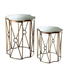 Accent your living room with an Eichholtz side table from OROA. From modern to contemporary design, OROA's Eichholtz side table collection has what you need. Tall End Tables, Antique End Tables, Glass Side Tables, End Table Sets, End Tables With Storage, French Furniture, Retro Furniture, Farmhouse Furniture, Cheap Furniture