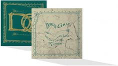 The Business Card of Dorian Gray - UnBeige