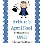 This unit contains activities that correlate to this great book by Marc Brown! It includes: Beginning/Middle/End, Vocabulary Matching, Nouns-Singular and Plural, Adjectives/Nouns/Verbs, Sequencing Events, Writing Response and Comprehension Questions. Answer key is provided.