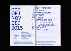 CAMPO Art Centre – Corbin Mahieu, Dries Deriemaeker and Timon Mattelaer.