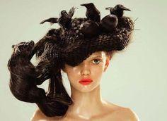 coupe de cheveux type