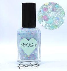 Lynnderella - Mad Mint