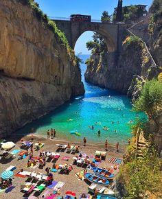 Fiordo di Furore - Italy ✨✨ Picture by ✨✨@dandysvk✨✨