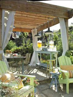 Summer garden party? Yes please.