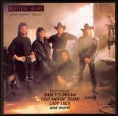 Fast Movin' Train, a song by Restless Heart on Spotify Restless Heart Songs, Hit Songs, Love Songs, Dr Hook, Real Donald Trump, Seals And Crofts, Long Lost Friend, Rock & Pop, Blood Sweat And Tears