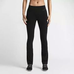 NIKE LEGENDARY SKINNY  Women's Training Pants     $95