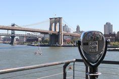 Brooklin Brigde - NYC
