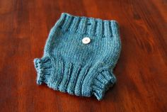 hand knit diaper cover pattern - pattern from ravelry