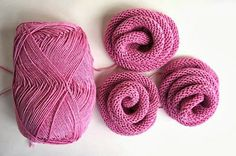 Patrones Crochet: Flores para Detalles con Tejido Tutorial