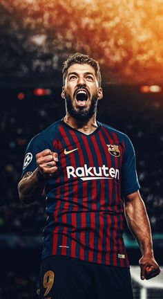 Best Football Players, Football Is Life, Soccer Players, Football Team, Fc Barcelona Players, Barcelona Team, Barcelona Football, Football Pictures, Sports Pictures