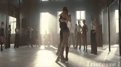 "Music - Instrumental version of ""El Tango de Roxanne""   The clips used : ""Love and Dance"" (""Kochaj i tańcz"") - 2009 ""Take the lead"" ""Moulin Rouge"" ""Tancerze"" (Dancers) - TV series ""Heart Tango"" - short film with Monica Bellucci"