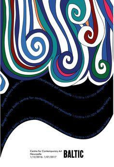 Aleks Derda / Pushpin Art History, Design Art, Contemporary Art, Modern Art, Contemporary Artwork