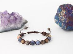 Inšpirácia: Shamballa náramok na dobitie energie - Beaded Bracelets, Jewelry, Fashion, Jewlery, Moda, Jewels, La Mode, Jewerly, Fasion