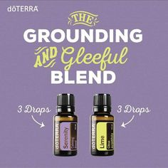 This blend smells INCREDIBLE and is the perfect blend to diffuse when guests come over to help settle nerves.