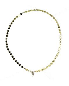"""Gaze at the starts in our Allure Galaxy Choker. This unique 13"""" dual chain choker necklace is comprised of two vibrant chains available in 14k gold fill and sterling silver. #Nashelle #NashelleJewelry #AllureCollection #Fashion #FashionFeedingHunger #Charity #FeedingAmerica #GiveBack #Love #Jewelry #Custom #WhoWhatWear #PNWStyle #LiveAuthentic #Dazzling #Divine #Love"""
