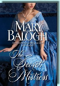 Mary Balogh - My favorite Historical Romance Author!