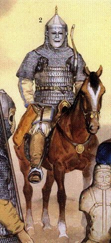 The Cumans were a group of nomadic people comprising the western branch of the Cuman-Kipchak confederation.