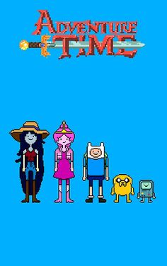 ADVENTURE TIME What Was Missing