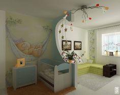 Kinder Zimmer