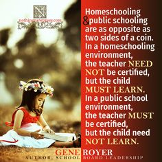 """""""... #Homeschooling is one way in which we can recapture this culture, and I would argue, and have argued, that the leaders of the revolution are America's homeschooling mothers. They're the ones at the forefront of this change, and I would strongly encourage people to pull their kids out of #GovernmentSchools and to #Homeschool their children."""" C. Bradley Thompson  breitbart.com/education/2019/12/11/historian-americas-homeschooling-mothers-are-leading-our-next-revolution…"""