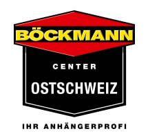 Böckmann Center Ostschweiz, Uznach, St. Gallen, Transportanhänger, Pferdeanhänger, Anhängervermietung, Reparatur Anhänger
