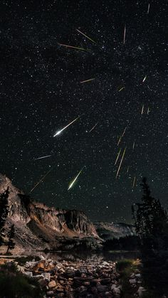 The Perseids meteor shower happens every August. Meteor showers are named after the constellation from which the meteors appear to emanate. From Earth's perspective, the Perseids meteor shower appears to come approximately from the direction of the Northern Hemisphere constellation Perseus. The 2015 Perseid meteor shower runs from July 13 to Aug. 26, with the peak observing time predicted for the overnight hours of Aug. 12 and Aug. 13.