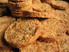 Anzac Biscuits, I <3 Australian cookies :)