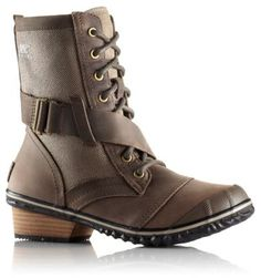 Women's Slimboot™ Lace Boot