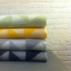 twist a twill blanket