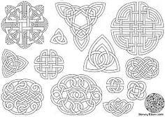 celtic knotwork - Google Search