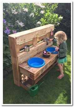 patio and garden ideas Garden-Landscaped Play Corner For Kids, Good Ideas If You Want To Make Things With Your Family Gartenlandschaft Spielecke fr Kinder, gute Ideen, wenn Sie