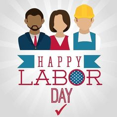 Choose a special message for your employees, clients, family and friends form these 25 positive Labor Day Messages. Show your thanks and appreciation. Labor Day Quotes, Hard Working Man, Working Men, Messages For Her, Text Messages, Appreciation Quotes, Labour Day, Work Motivation, Happy Labor Day