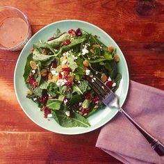Cool off, Philly! It's salad weather.