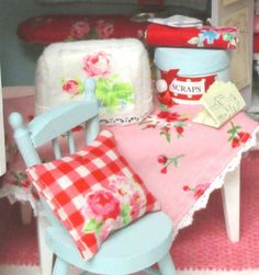 Shabby chique