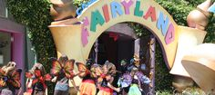 Children's Fairyland, Oakland's Storybook Theme Park. Since 1950, Children's Fairyland has delighted children and their parents with whimsical storybook sets, gentle rides, friendly animals, and inspired live entertainment.