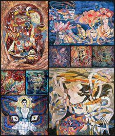 Jiang Li - Biography - Addicted Art Gallery