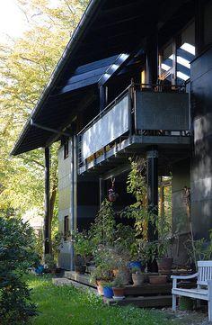 dianas have housing, hørsholm, denmark.  architects: tegnestuen vandkunsten, 1991.