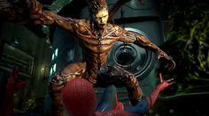 The Amazing Spider-Man - E3 2012 Trailer (2012) (PS3/PC/360/3DS/DS/Wii/W...