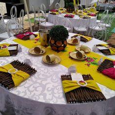 Traditional Wedding Decor, Traditional Dresses, Wedding Things, Dream Wedding, Wedding Dress, Wedding Decorations, Table Decorations, Maids, Weeding