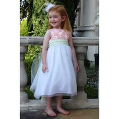 In a design she won't be able to resist twirling in!!! #colibribebe #ootd #party #dress #gorgeous #springsummer #fashionkids