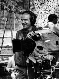"""The art of film can only really exist through a highly organized betrayal of reality.""  François Truffaut,"
