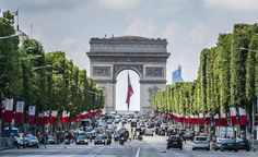 Skip the Line: Arc De Triomphe Summit Access & Champs-Elysées Highlights Tour Booking Information, World Thinking Day, Bastille Day, Ends Of The Earth, Travel Checklist, Champs Elysees, France, French Chic, Eurotrip