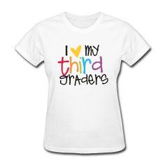 website for cute teacher t-shirts