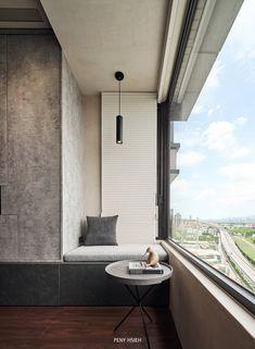 Galería de Mirar la Escena / Peny Hsieh Interiors - 9 | Living room ...