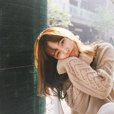 asia, asian, and korean model image
