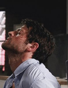 MishaLand — This MCM is dedicated to our resident. Supernatural Drawings, Supernatural Pictures, Supernatural Wallpaper, Winchester Supernatural, Misha Colins, Castiel Aesthetic, Decimo Doctor, Sam E Dean Winchester, Paranormal