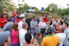 Metro de Maracaibo levanta cuatro nuevos urbanismos de 392 viviendas