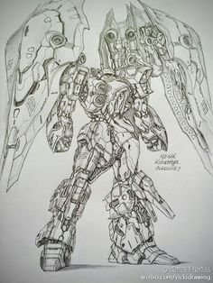 http://gundamguy.blogspot.ru/2014/05/awesome-gundam-sketches-by-vickidrawing.html