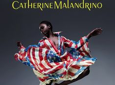 Buy It: Catherine Malandrino American Flag Dress | Fashion. Style. Beauty. | Life is short. Live well.